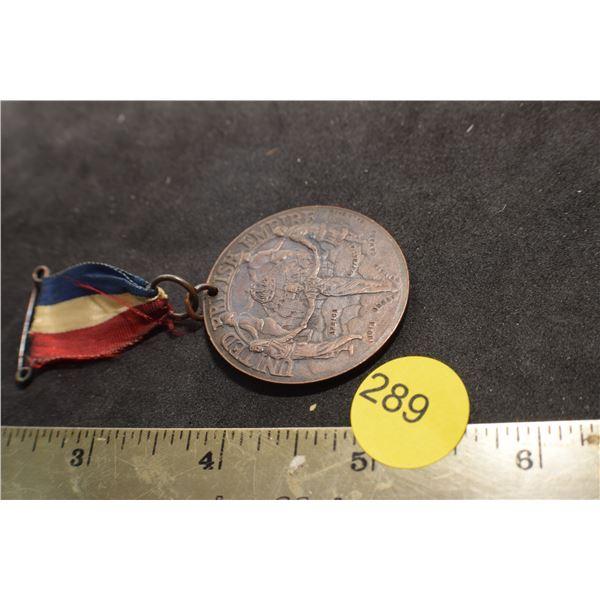 Un ited British Empire Medal