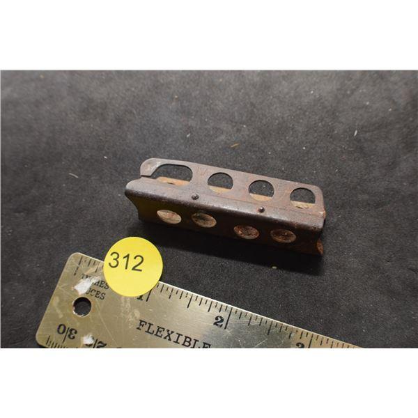 WW II Shell Clip