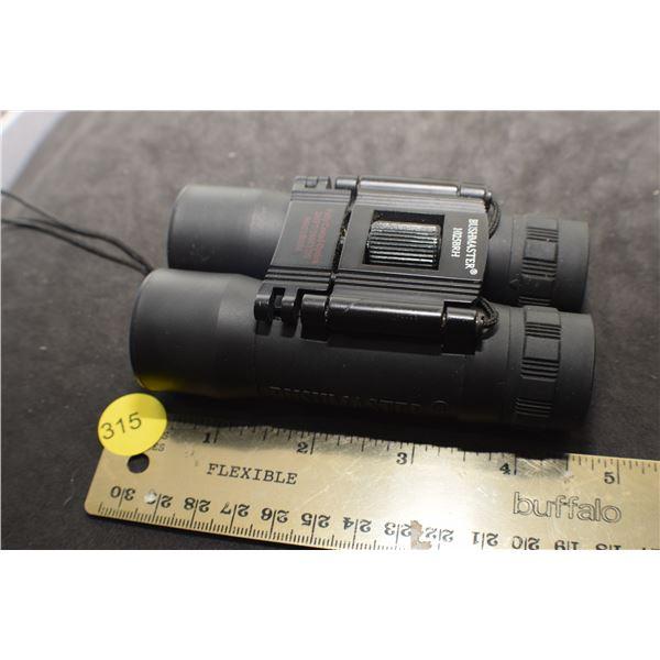 Bushmaster Binoculars 28.8 ft @ 1000 yds