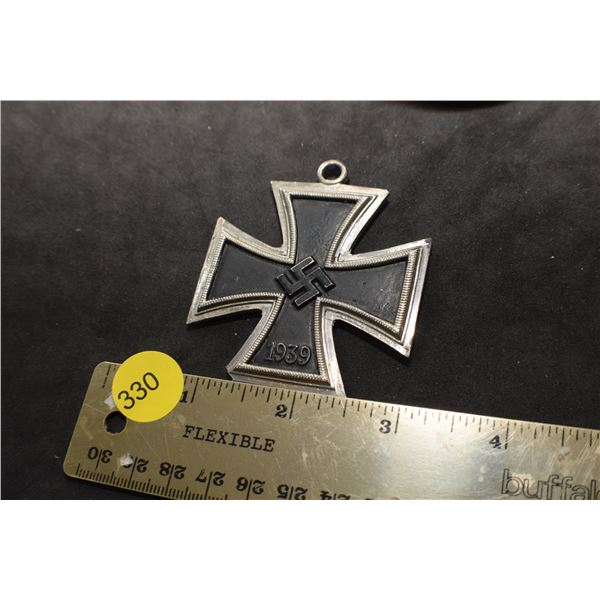 1939 Nazi pendant as is
