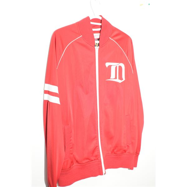Classic XL Detroit Red Wings Jacket