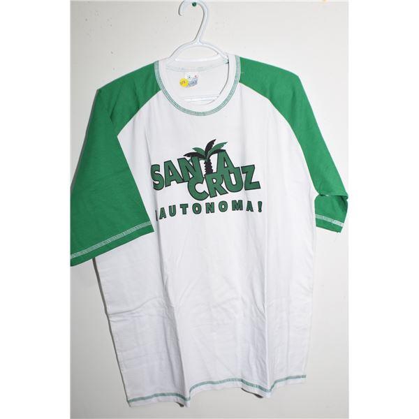 Vintage Santa Cruz shirt NOS