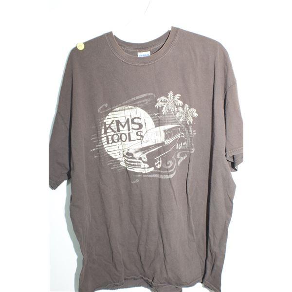 Vintage Ex large Hotrod T shirt