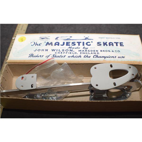 Vintage NOS skate blades