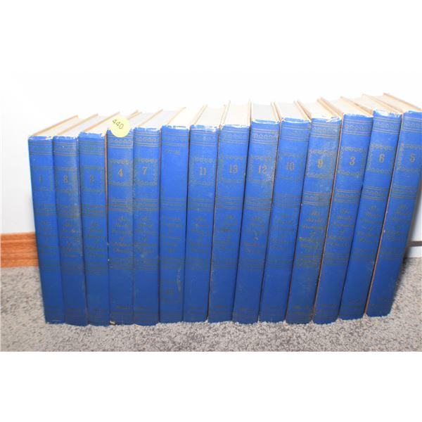 14 Volume 1947 Children's classics