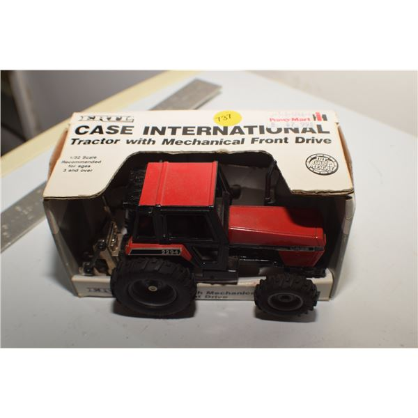 Case/1-H 1988 tractor