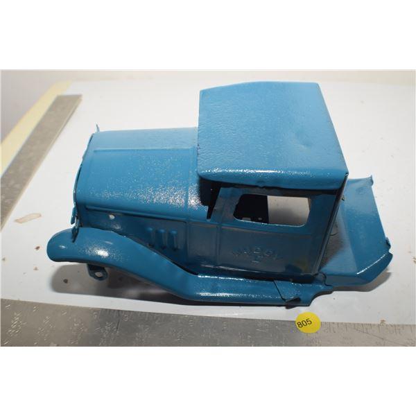 1930's Buddy L Cab parts