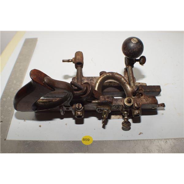 Stanley 45 Molding plane