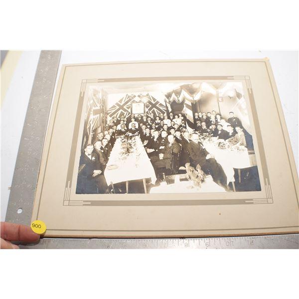 WW I Veteran's Rigina picture