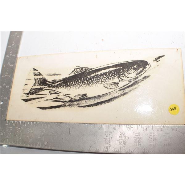 Fish sign