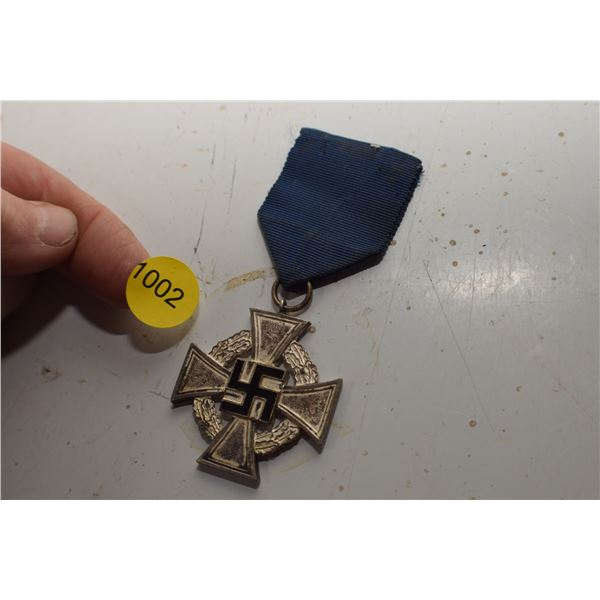 Nazi Germany War Medal