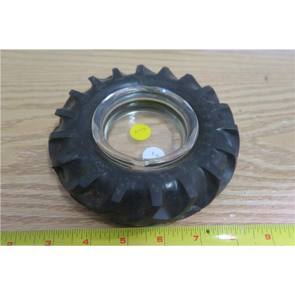 Firestone Tractor Tire Ashtry