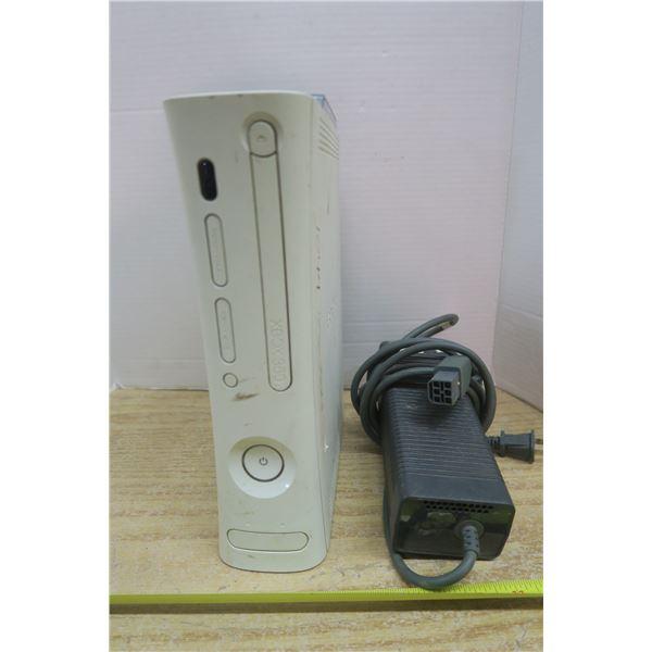 Xbox 360 Fat W/ Power Supply 2008