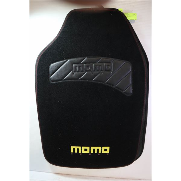 MOMO ITALY  CAR MATS