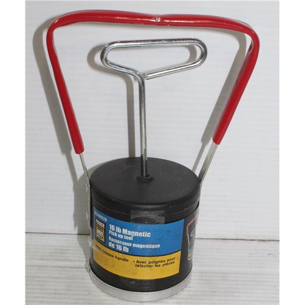 16LBS MAGNETIC PICK UP TOOL