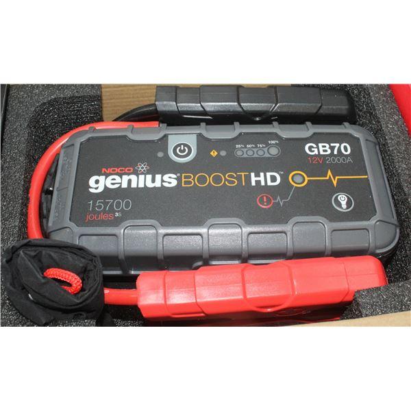 GENIUS BOOST HD GB70