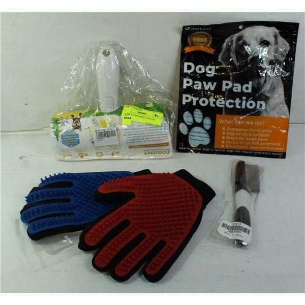 NEW DOG GROOMING SUPPLIES