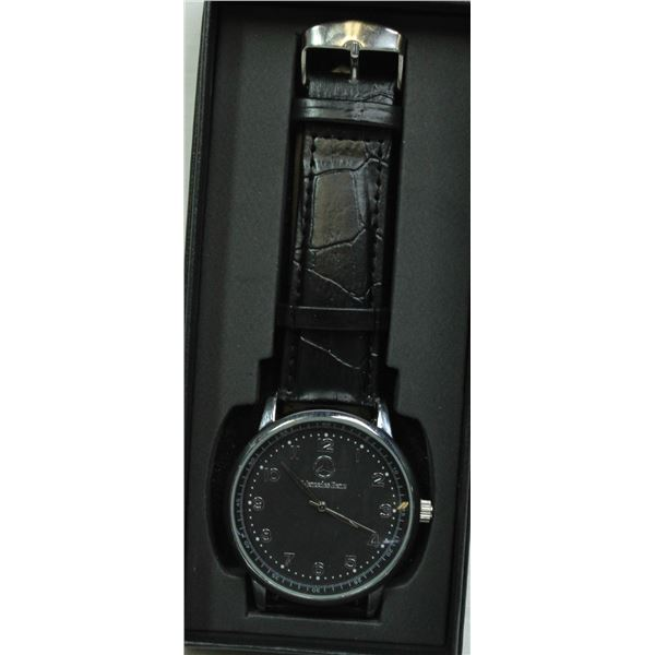 """NEW MERCEDES BENZ """" LIMITED EDITION """" WATCH"""