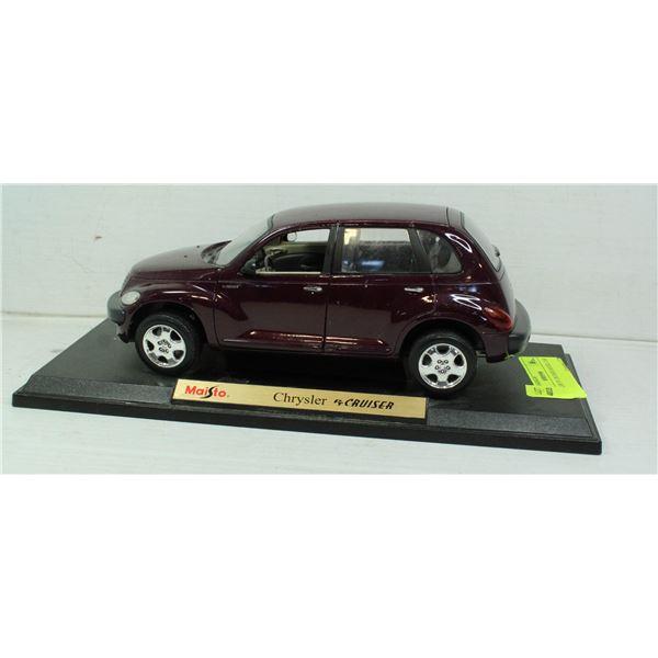 CHRYSLER PT CRUISER MODEL CAR