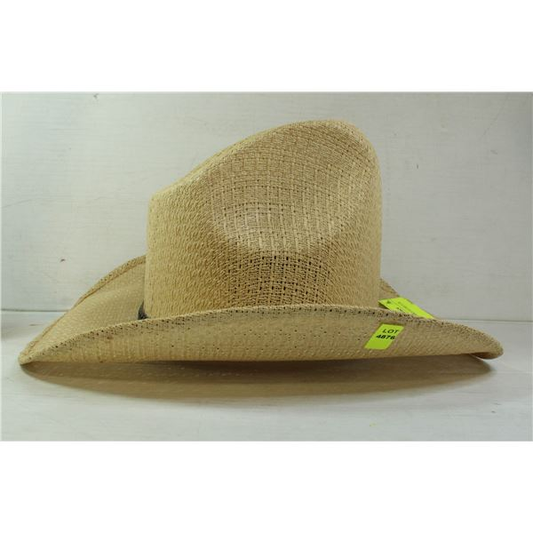 JMG COWBOY HAT SIZE 53 CM
