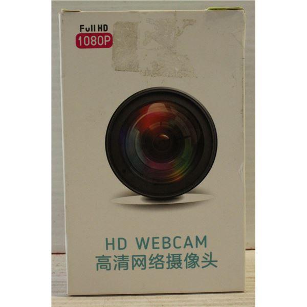 HD WEBCAM FULL 1080P