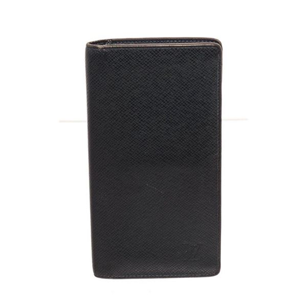 Louis Vuitton Brown Monogram Long card Wallet