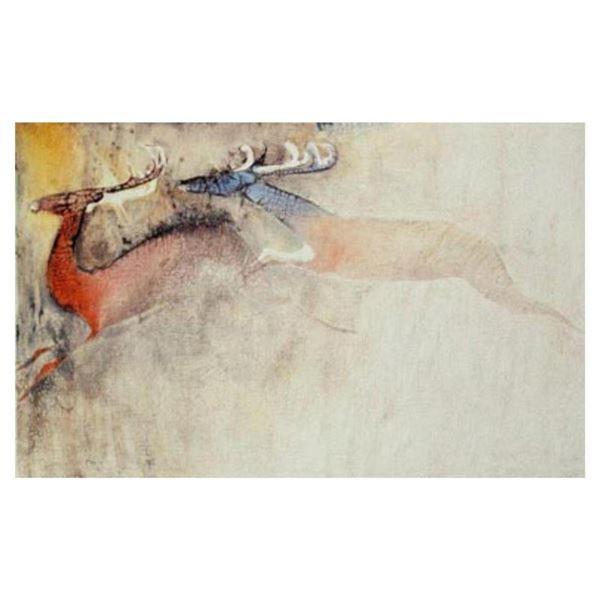 Mating Season by Salomon, Edwin