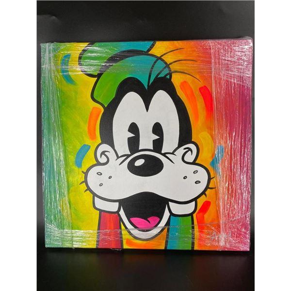 "Paulina Del Mar ""Mulitcolor Pluto"""