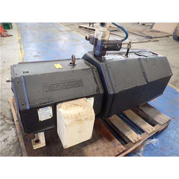 Vickers integrated Motor Pump #MP45-B1-R-V193N