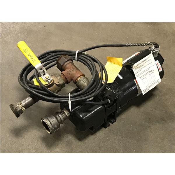 Dayton #LTAA21SA Pump Motor
