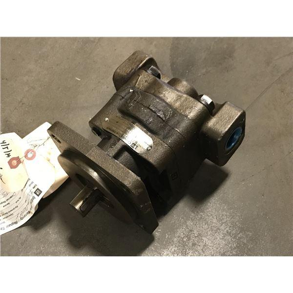 Commercial Intertech #P330A178EJAB12-43 Pump
