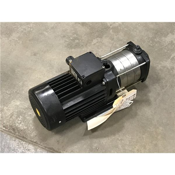 Grundfos #CH4-40 A-W-A-AUUE Pump