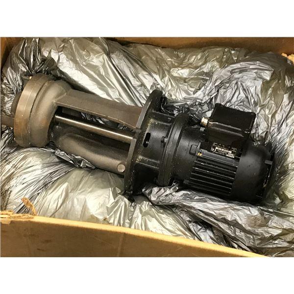 Vogel #EN60034 IP54 Pump