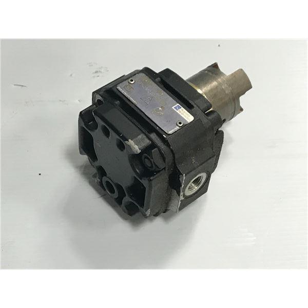 Rexroth #PGF1-21/2,8RA01VP1 Pump