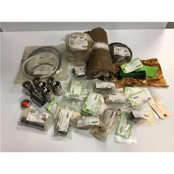 Lot of NEW Misc. MRO Items