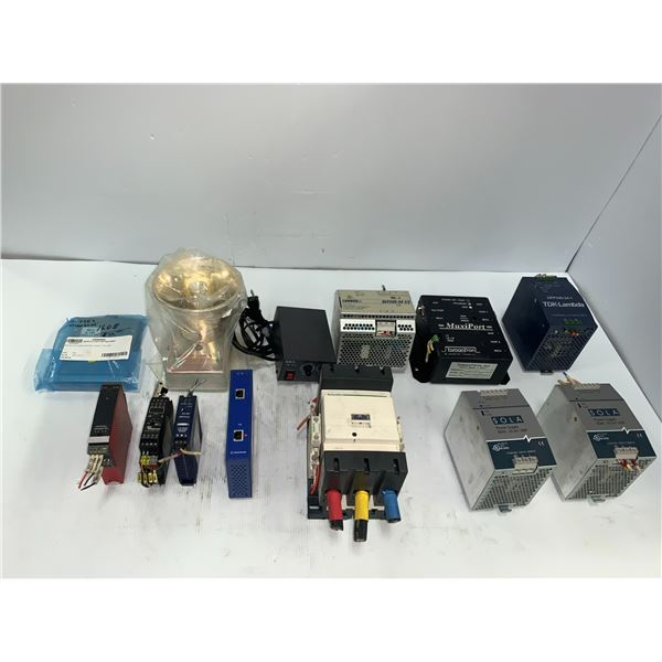 Lot of Misc. MRO Items (See Pictures)