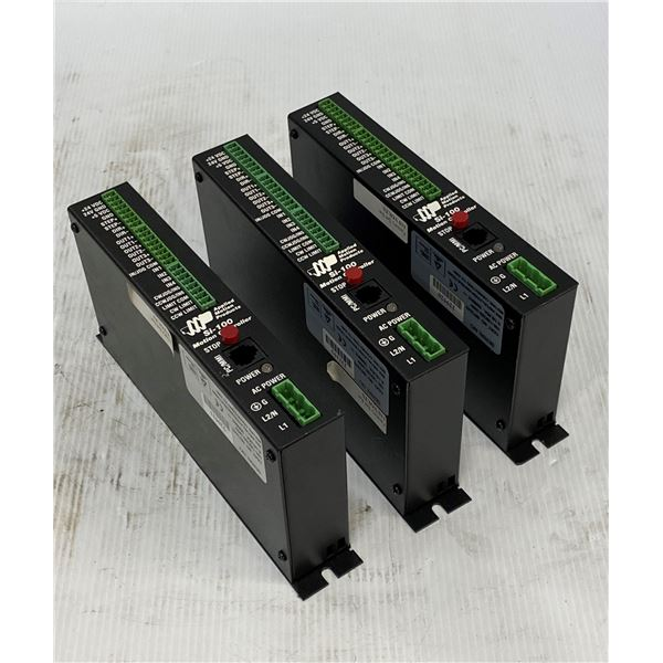 (3) Applied Motion Products Si Motion Controller  # 9972443