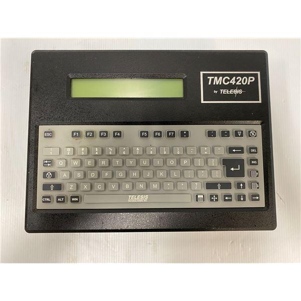 Telesis # TMC420P Marking System Controller