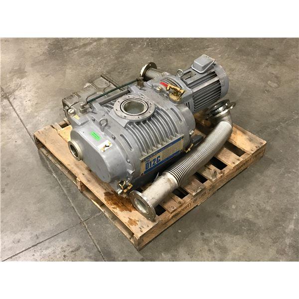 Ulvac #PMB012CS Booster Pump