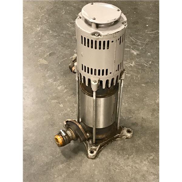 IWY #91-46841 Pump