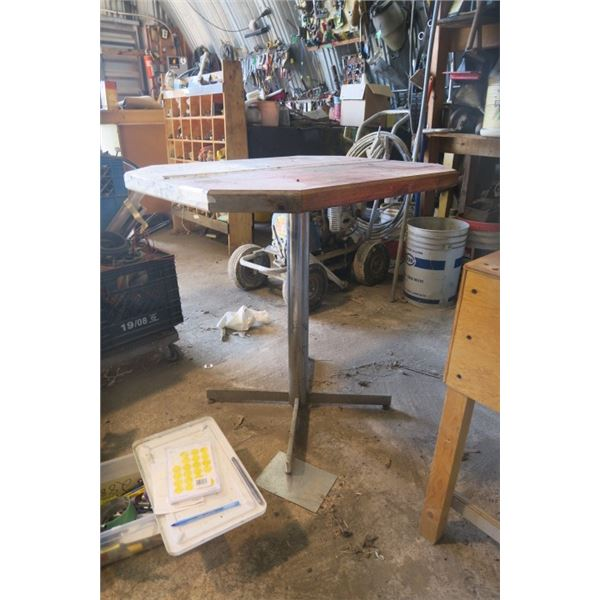 """Small Table 29"""" Long"""