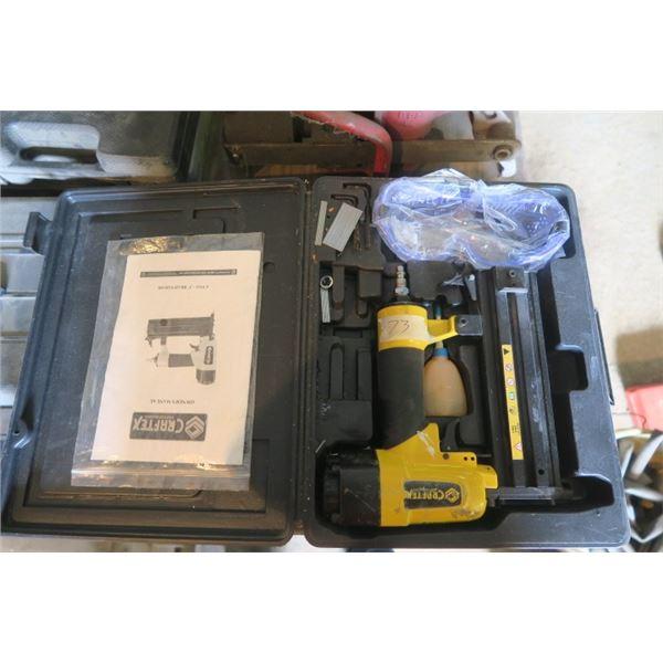 Craftex Air Nailer In Box