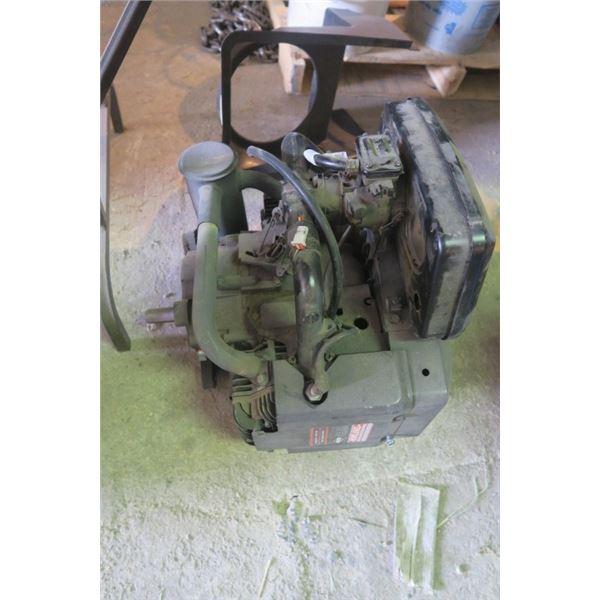 Craftsman 18HP Lawn Tractor Motor