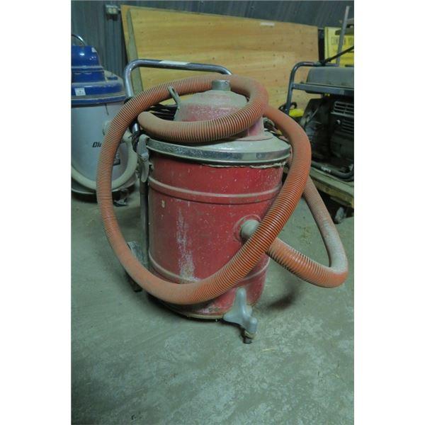 Vintage Heavy Duty Vacuum Cleaner