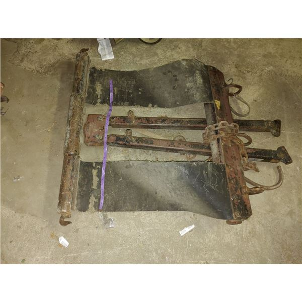 Tow Truck Parts