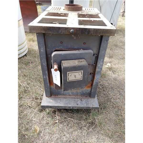 Wood Stove for Shop or Cabin