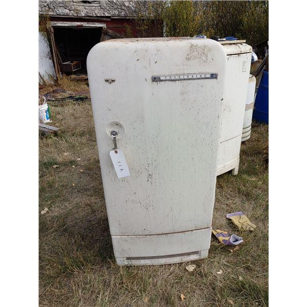 Antique Frigidaire Refrigirator