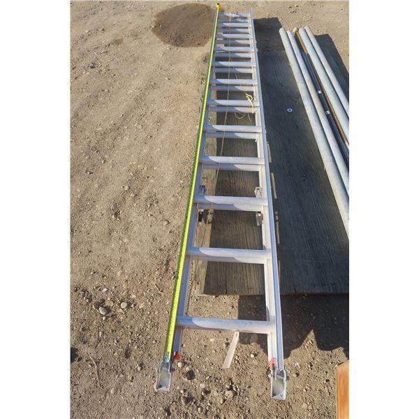 12 FT Extension Ladder