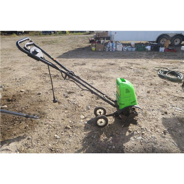 Turf Care 230mm Electric Rototiller