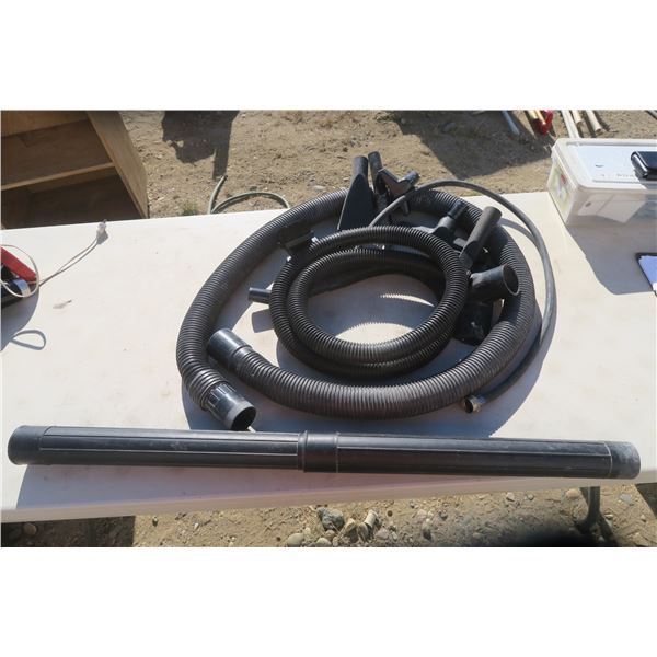 Vacuum / Carpet Cleaner Hoses and Attachments